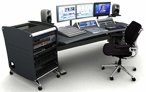 Audio video editing courses in Kolkata – Animation & Multimedia